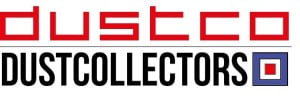 Dustco Dustcollectors logo grt