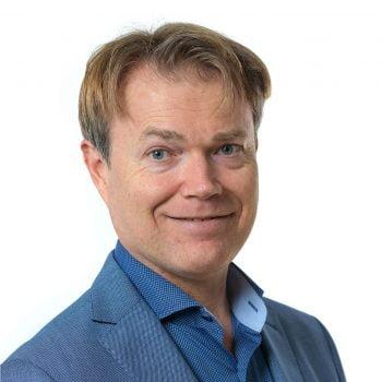 George de Jong