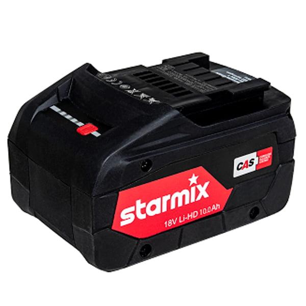 Starmix accu