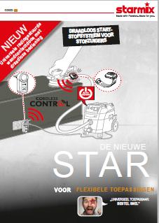 COCO Starmix