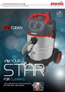 Starmix uclean